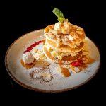 Raffaello Pancakes